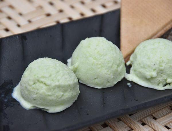 えだまめアイスクリーム(夏季限定)